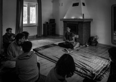 Pokaz masażu lomi lomi nui, mauri i kobido - Beata Radziszewska