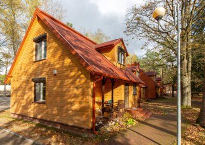 ośrodek rozwojowy oddechowo domki