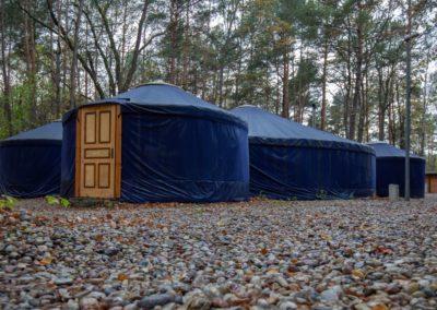 ośrodek wypoczynkowy oddechowo jurty